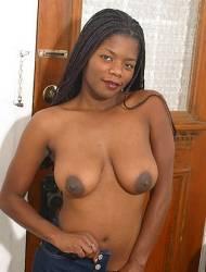 Sex Mit Einer Afrikanerin